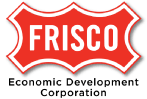 Frisco Economic Development Corporation logo