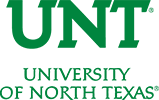 UNT | University of North Texas logo